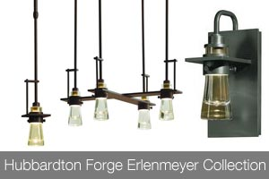 Hubbardton Forge Erlenmeyer Collection