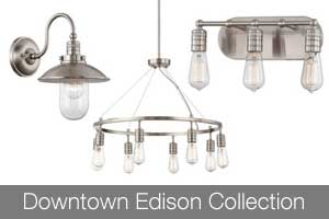 Downtown Edison Collection