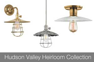 Hudson Valley Heirloom Collection