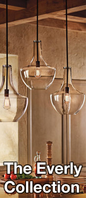 Kichler Everly Collection