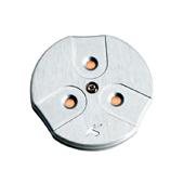 Kichler Design Pro LED Disc Under Cabinet Lights