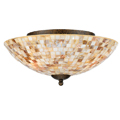 Quoizel MY1613 Bathroom Ceiling Light Fixutre